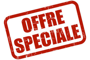 offre speciale 1